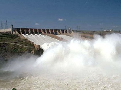 CPEC's Azad Pattan Hydel power project signing ceremony today