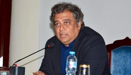 Zaidi urges CJP to take suo motu notice of Uzair Baloch's JIT released by Sindh govt