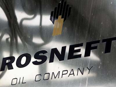 Russia's Rosneft to buy a drilling business from IDS