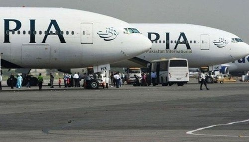 "28 PIA pilots dismissed from service for possessing ""dubious"" licenses"