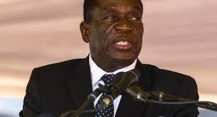 Zimbabwe's health minister, accused of corruption, sacked