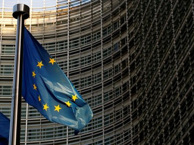 EU sees deeper recession, less steep rebound for eurozone