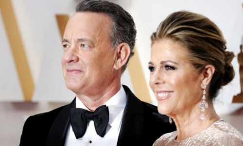 Coronavirus survivor Tom Hanks does not 'have much respect' for people not taking basic precautions