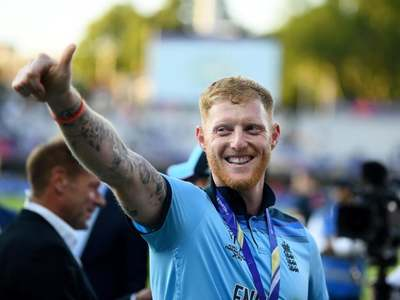 Stokes looking forward to the 'challenge' of captaining England