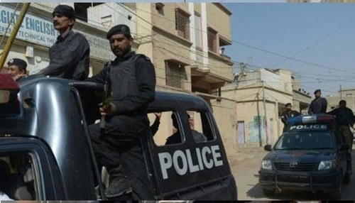 Former Rangers personnel killed in grenade attack
