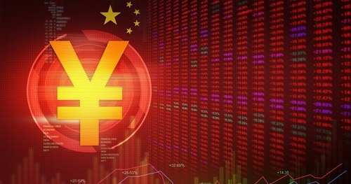 China poised to beat US in digital currency race, admits Bank of America