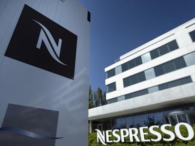 Nespresso pours $170 million into Swiss factory expansion