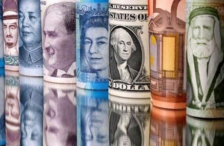 Dollar eyes multi-week lows as risk assets rally