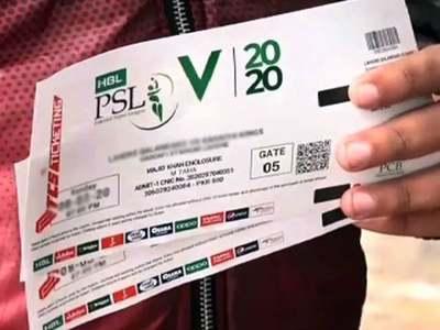PCB to begin PSL tickets refund next week