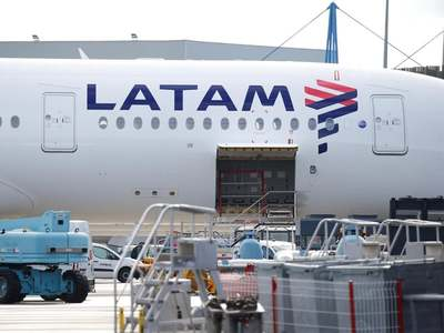 LATAM Airlines adds $1.3bn to bankruptcy financing proposal, Brazil unit seeks protection