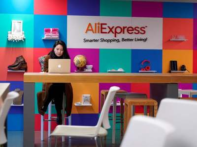 AliExpress Russia eyes $10bn turnover by 2022-2023, up an estimated 66pc