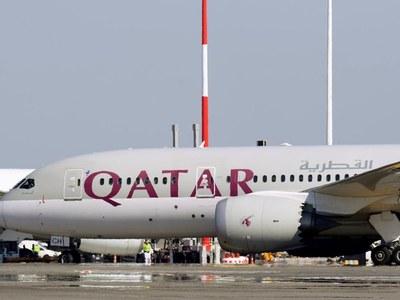 Qatar Airways makes test mandatory for passengers