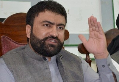 Non-bailable arrest warrants of Sarfaraz Bugti issued