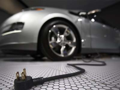 Chinese EV maker Li Auto files for US listing