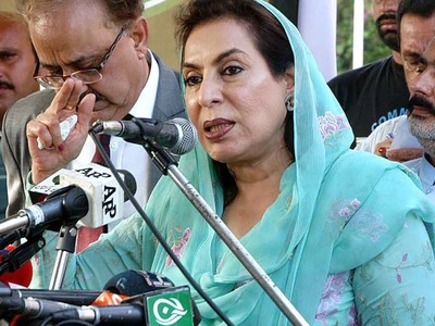 Report to CCI: Fehmida dismisses Ghani's allegations