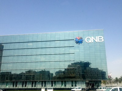 QNB's Q2 profit falls after sharp rise in loan provisions
