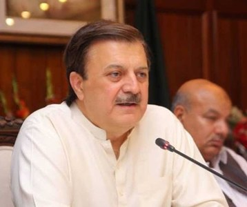 PM Imran Khan gives severe blow to mafias: Humayun Akhtar