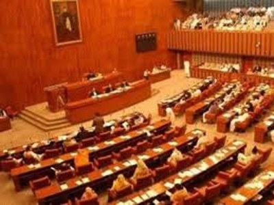 Senate to consider proposed bill to increase Balochistan PA seats