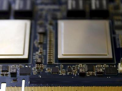 Chipmaker Analog Devices to buy rival Maxim for about $21bn