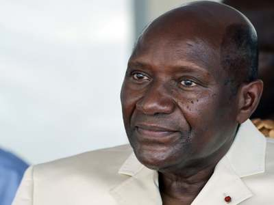 Ivory Coast vice president resigns days after PM's death