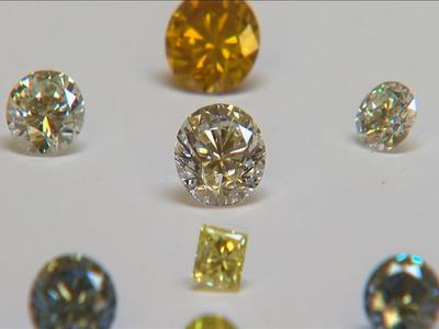 India's gem, jewellery exports in record fall
