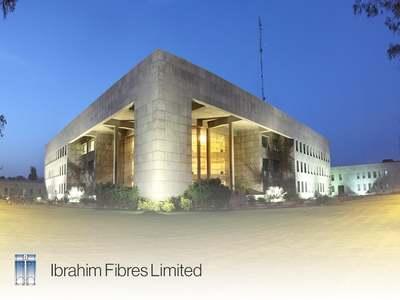 Ibrahim Fibres Limited