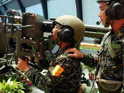 China to hit Lockheed Martin with sanctions over Taiwan deal