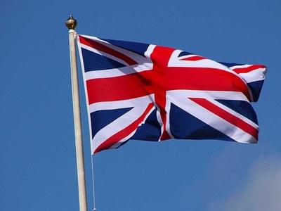 Virus-hit UK economy slumps almost 20pc in lockdown