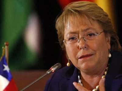 Justice 'undermined' in Venezuela: UN rights chief