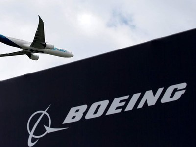 Boeing reports cancelation of another 60 737 MAX planes