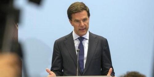 Dutch PM 'quite gloomy' about EU virus deal