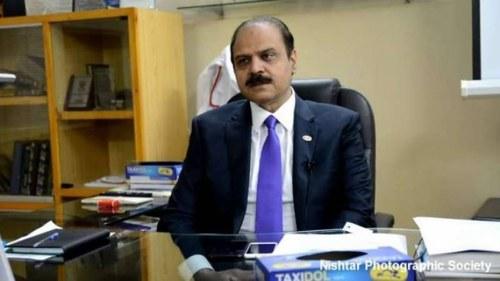 Nishtar Medical University VC Dr Pasha dies of coronavirus