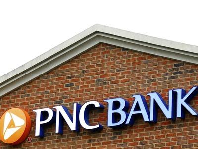 PNC Financial profit more than doubles on BlackRock stake sale gain
