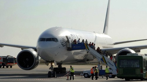 International airlines make coronavirus test mandatory for Pakistani passengers