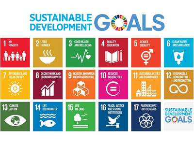 SDGs in danger