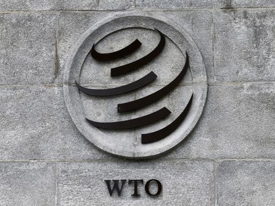WTO leadership rivals pitch path out of 'existential crisis'