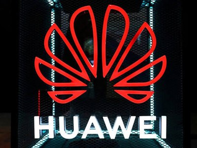 US ups battle against Huawei as China tensions soar