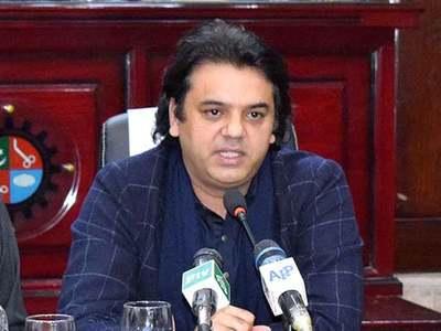 Usman Dar asks youths to take advantage of Kamyab Jawan Program