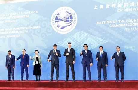 Pakistan gets permanent membership of SCO Youth Council