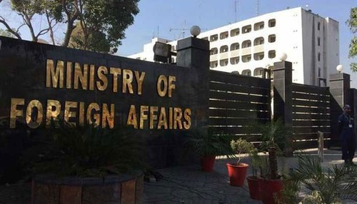 There is need for enhanced international monitoring on human rights crisis in IoK: FO