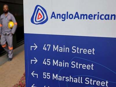 Anglo sticks to 2020 output goals after COVID-induced Q2 slump