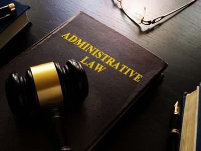 Executive Magistracy and Separation of Judiciary