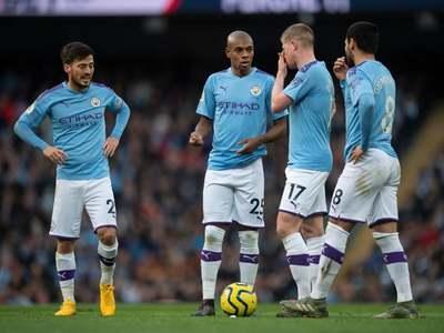 Man City resume hostilities with Arsenal, Man Utd eye Chelsea clean sweep in FA Cup semis
