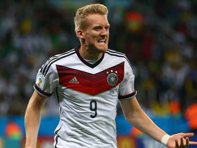 Andre Schurrle retires from football at 29