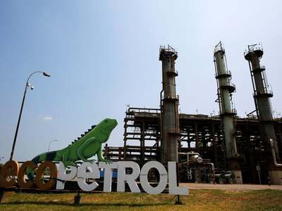 Colombia's Ecopetrol increases 2020 investment despite low prices