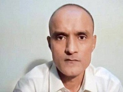 Third consular access offered to Kulbhushan