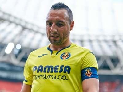 Villarreal confirm Santi Cazorla departure