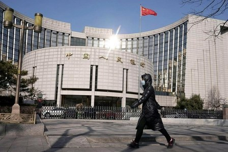 China keeps lending benchmark LPR steady for third month, as expected