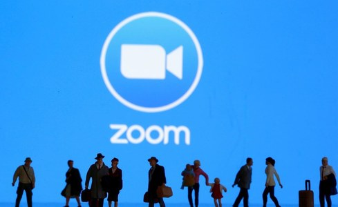 Zoom overtakes TikTok, as world's most downloaded app