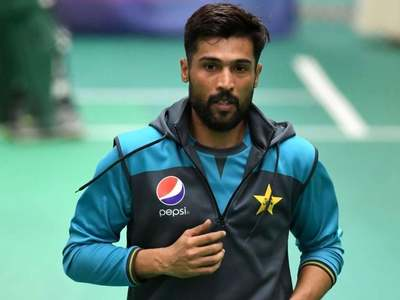 Amir likely to join Pakistan team in England